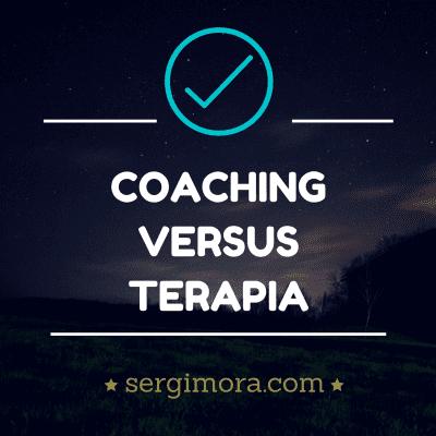 Cómo combinar el coaching y la terapia