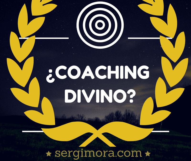 La Oración como complemento del coaching