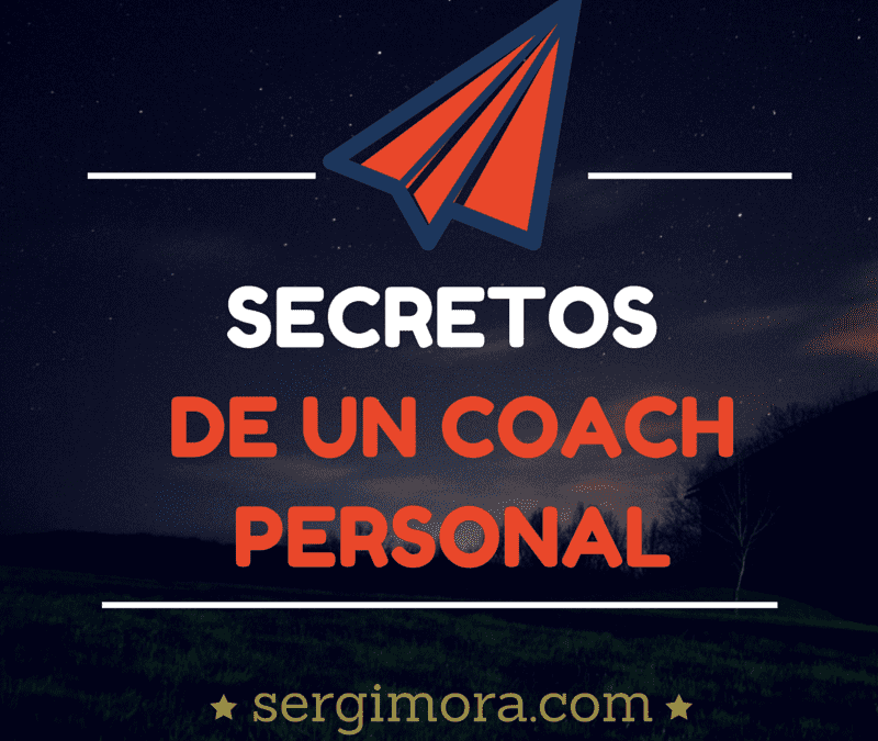 Coaching Personal – secretos de un coach personal