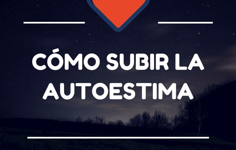 comosubirautoestima