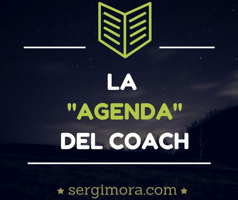 El contenido y el contexto en una sesión de coaching coactivo