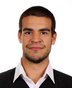 Josep Domènech